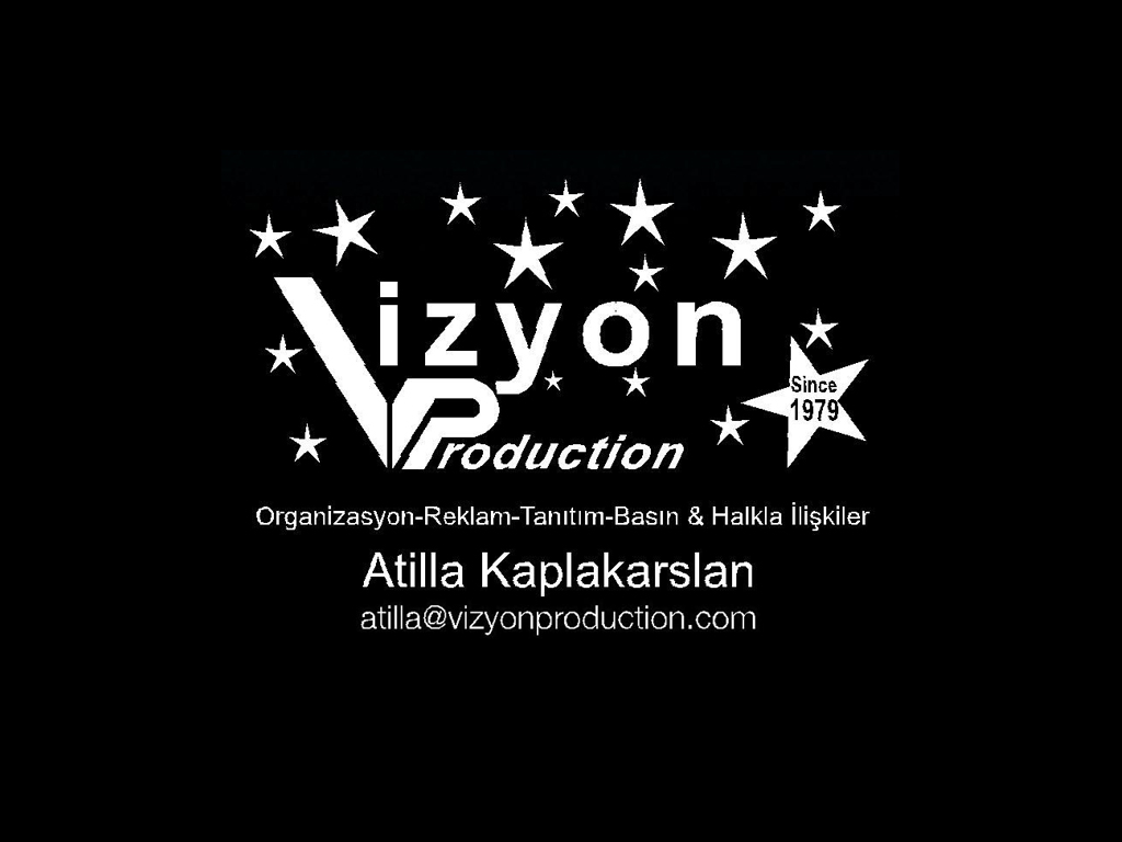 Vizyon Production