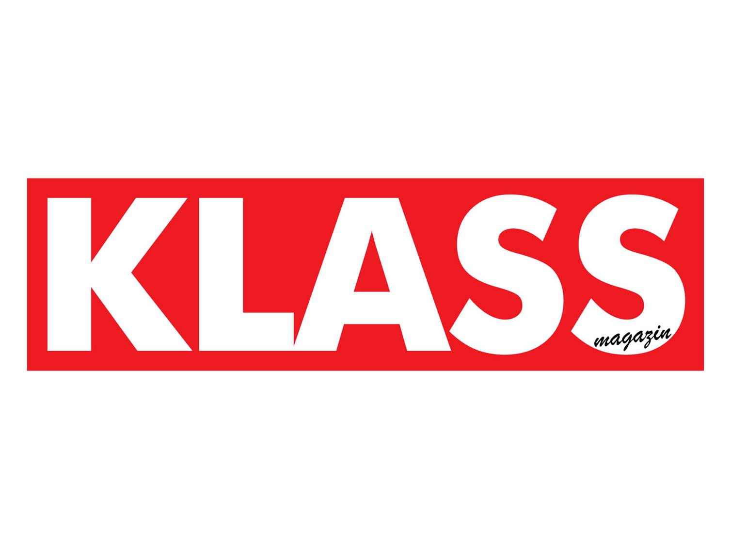 Klass Magazin